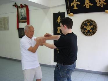 Wing Chun München
