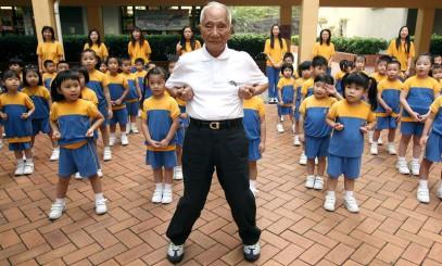Kinder Kampfsport München Wing Chun