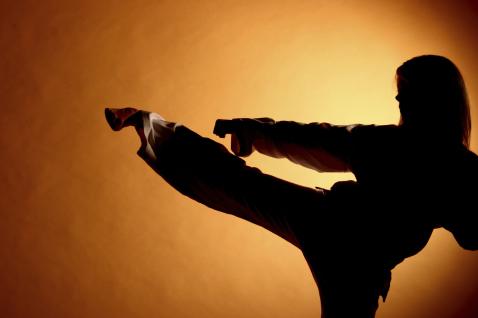 Kung Fu München